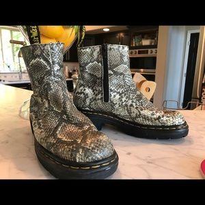 Dr. Martens vintage ankle Boots
